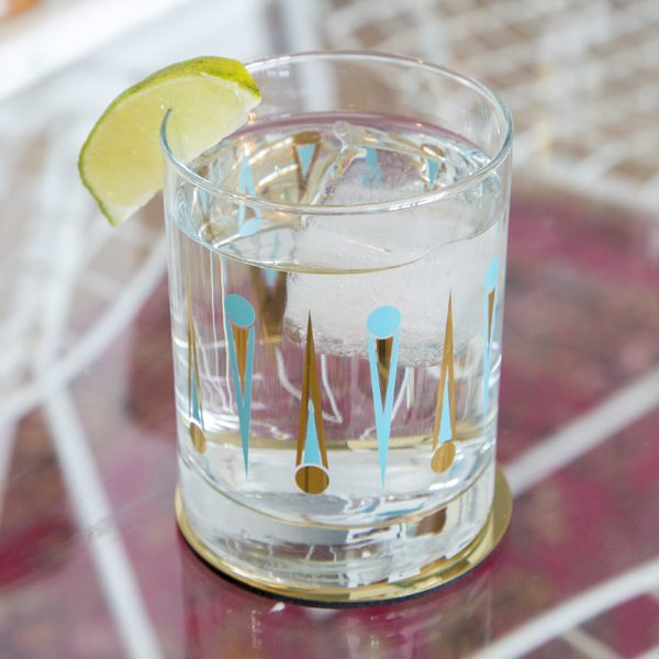 Grandma Dottie Double Old Fashioned